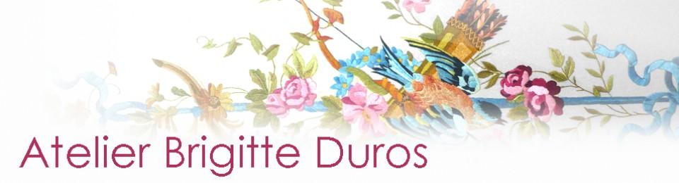 Atelier Brigitte Duros